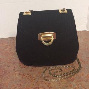 709ff682dfc5 Magid Vintage Velvet Mini Formal Bag
